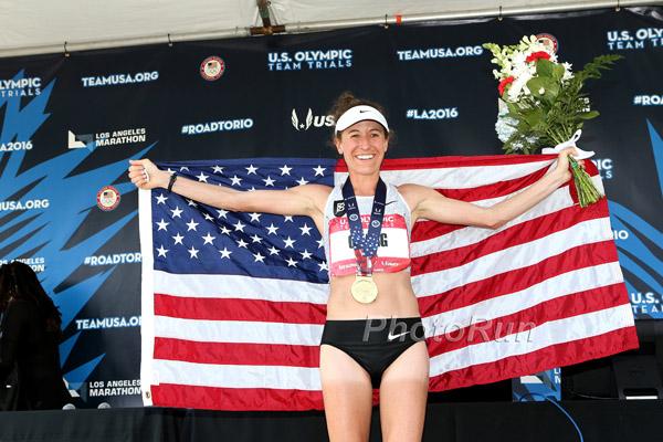 2016 USA Olympic Marathon Trials