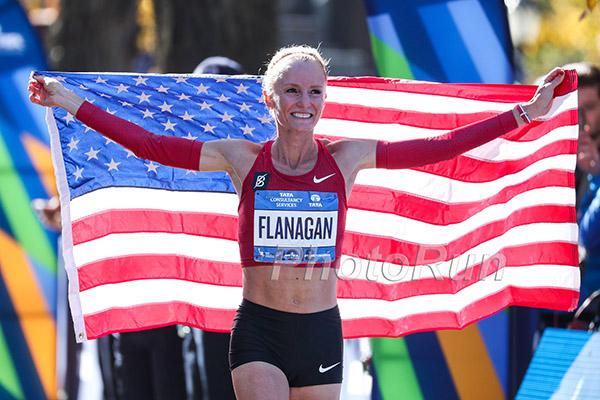 2018 NYC Marathon Weekend
