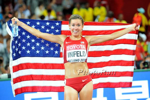 2015 IAAF World Championships