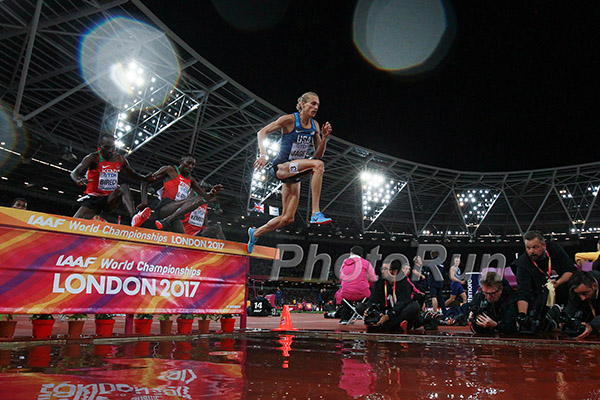 2017 World Championships-London