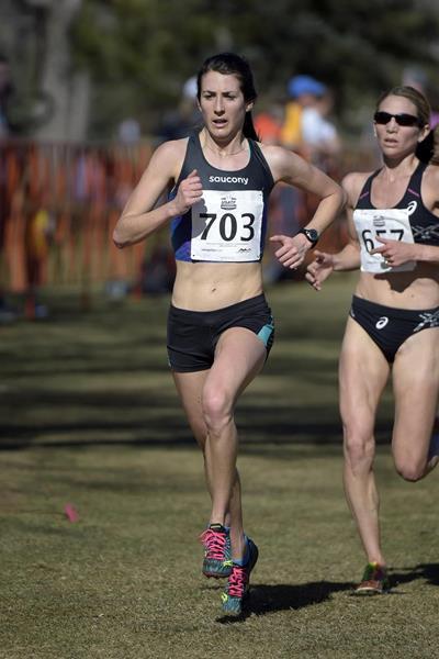 Thweat, Laura US Champ
